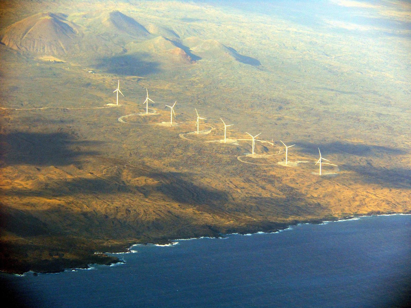 maui-wind-farm-by-Kahunapule-Michael-Johnson