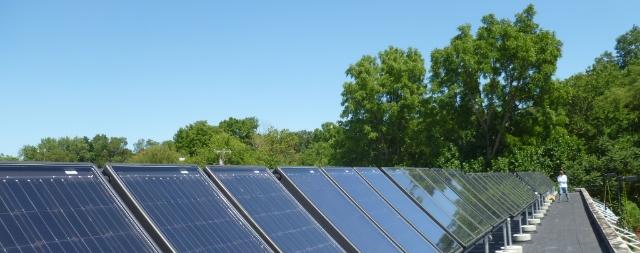 net metering and rooftop solar