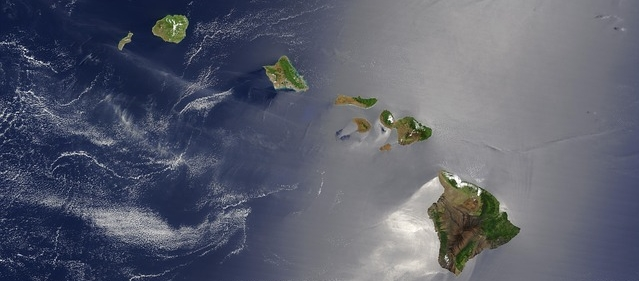 Hawaii renewable energy