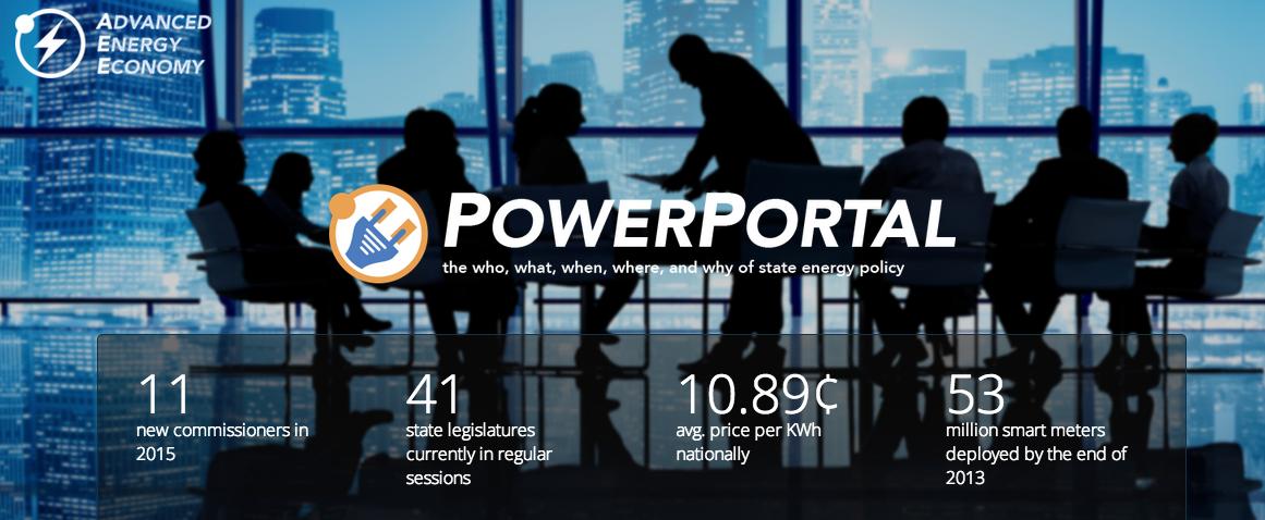 PowerPortal