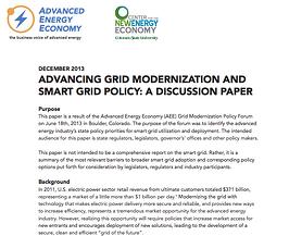 Grid-Modernization