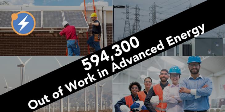 594K AE Jobs Lost-730