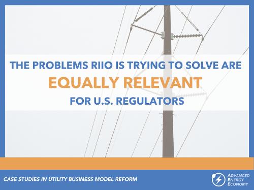 RIIO case study-500