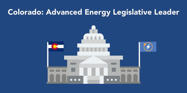 CO Advanced Energy Legis Leader