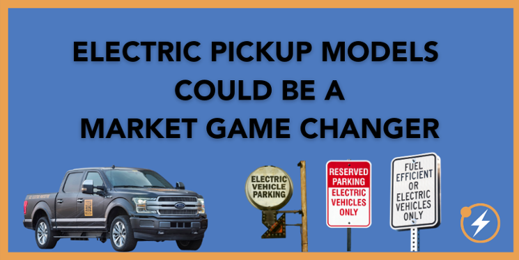 EV Pickup Truck image-745