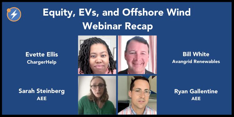 Equity EVs OSW recap