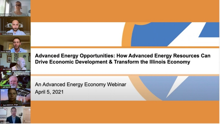 IL Advanced Energy Opportunities - 750