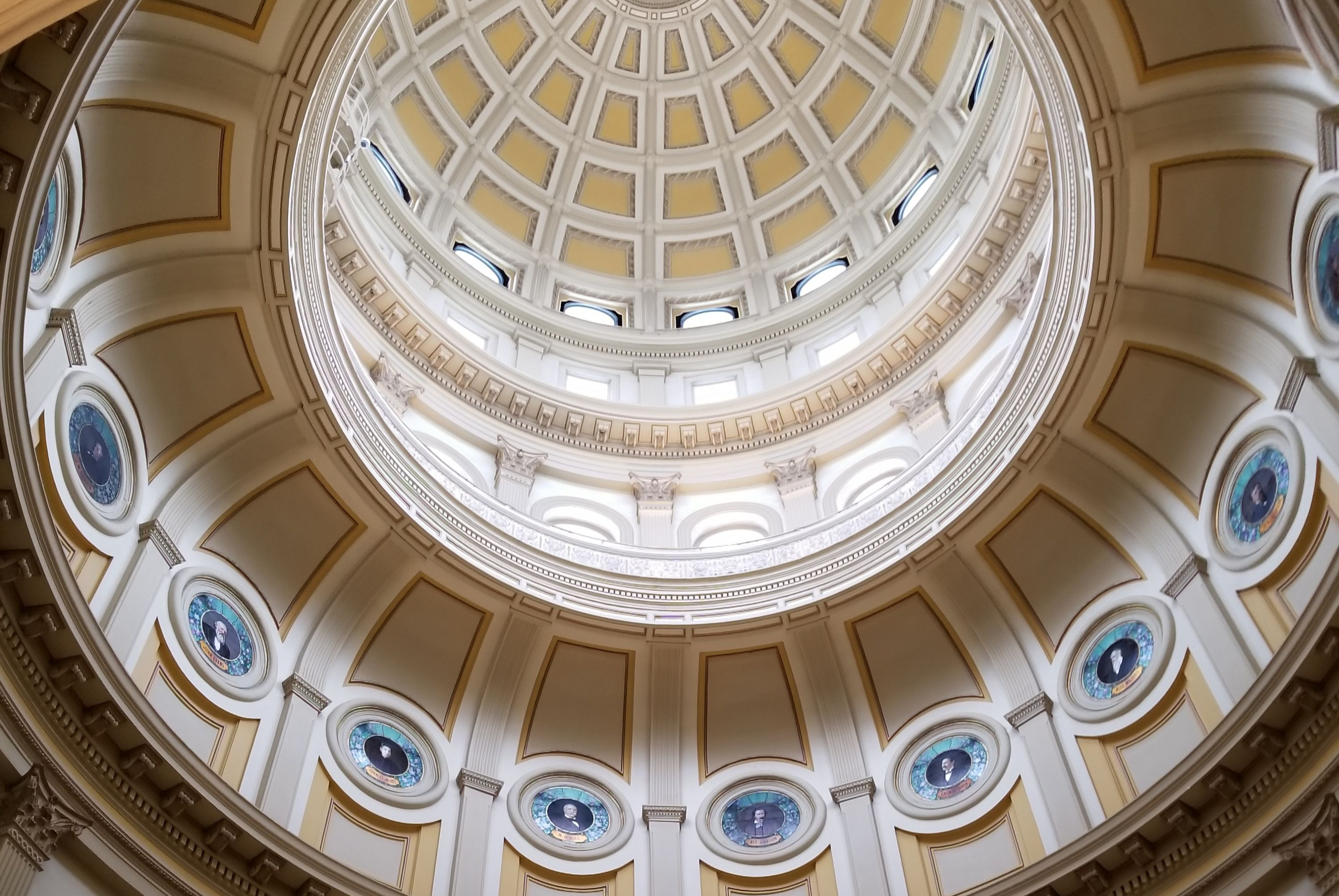 New Blog Post Replacement CO State House dome (1)