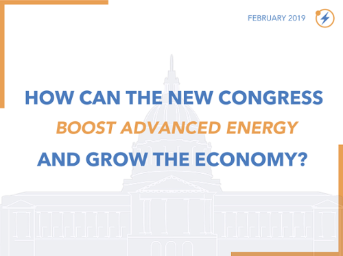 Congress - Boost Advanced Energy-500
