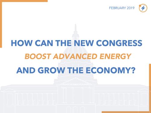 Congress - Boost Advanced Energy-500