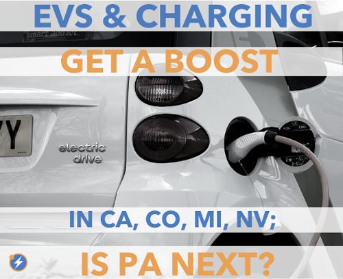 EVs & Charging Get a Boost-500