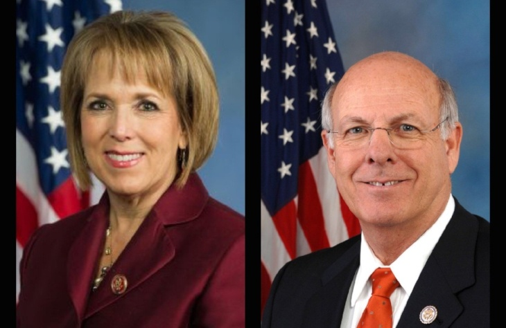 New Mexico Gov. Candidates-730