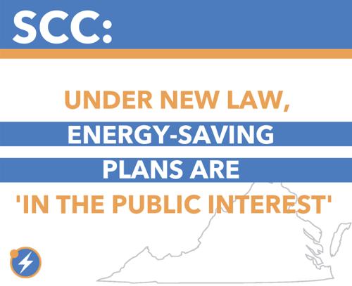 SCC EE Plans In Public Interest