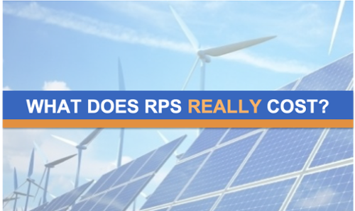What Does RPS Really Cost-500