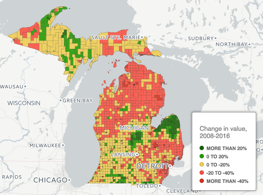 In Michigan Wind Equals Economic Opportunity